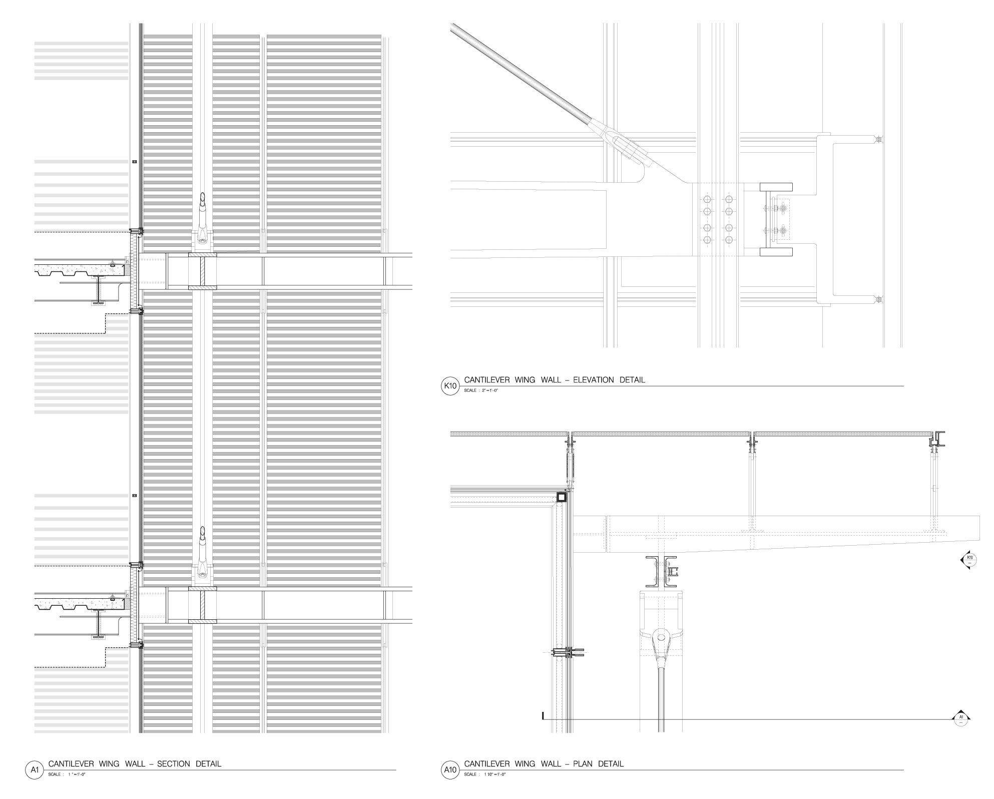 Architectureweek Image Renzo Piano S New York Times Building Renzo Piano Architecture Details Architecture Drawing