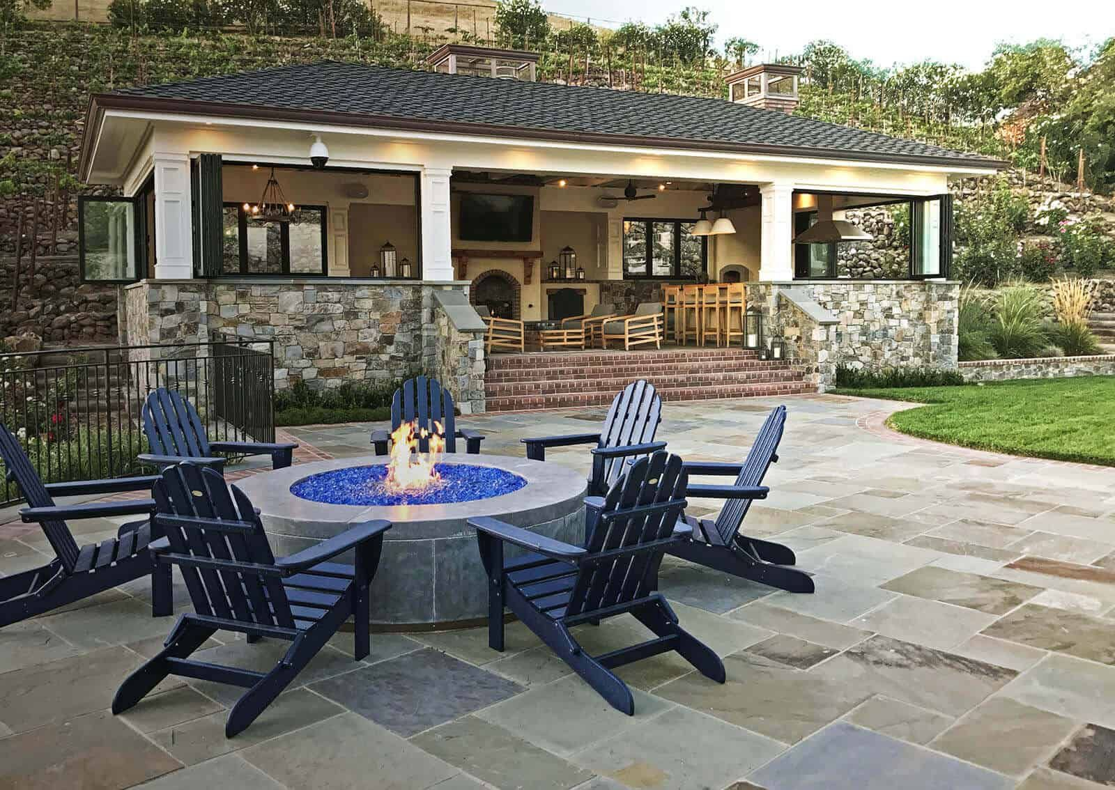 21 Ideas For The Perfect Backyard Patio Cover Outdoor Covered Patio Patio Backyard Patio