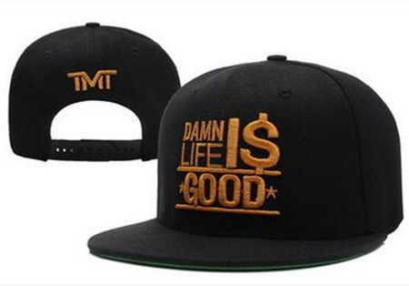 c91eb6344d8 TMT Money Team Hat