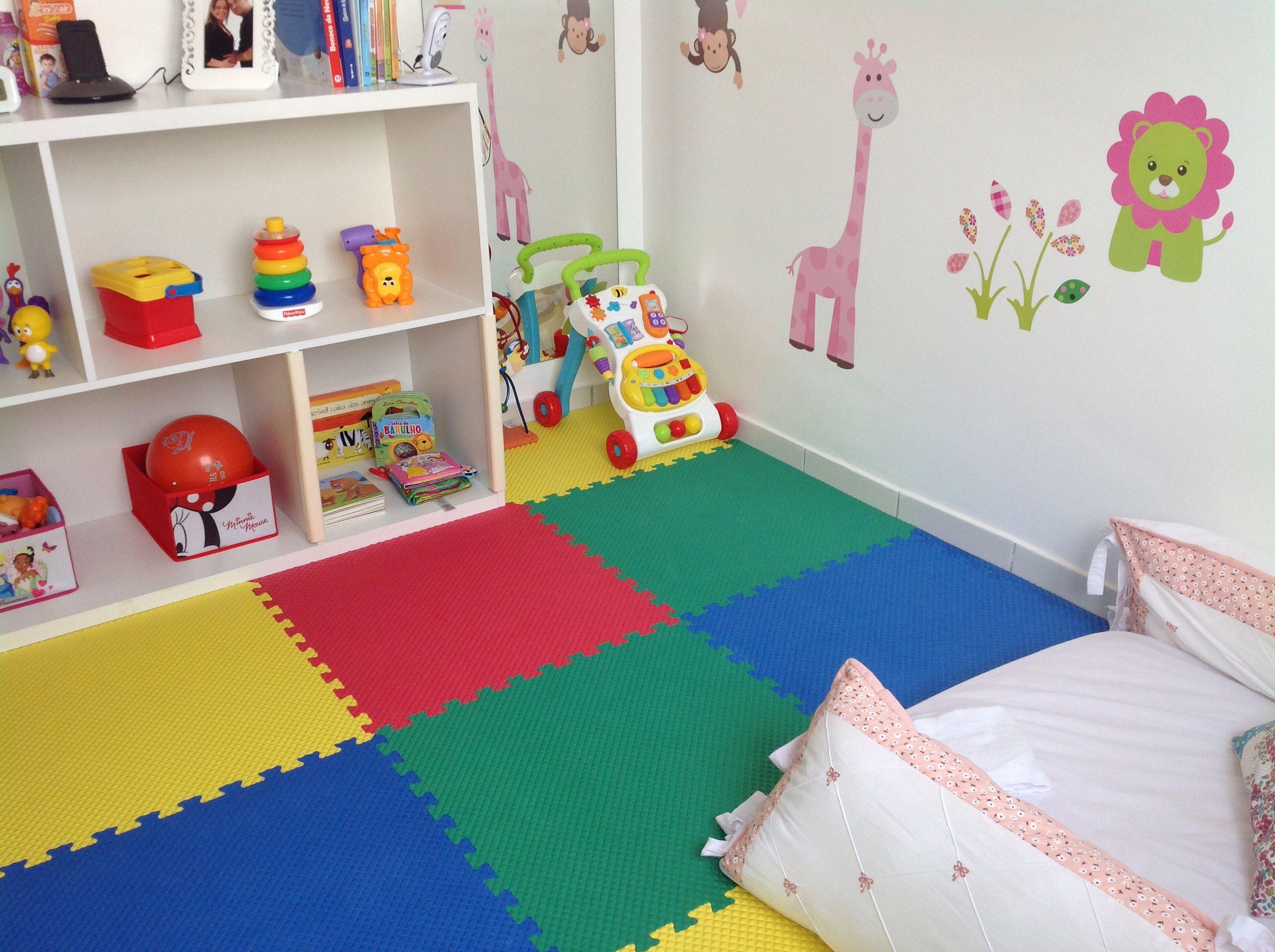 Quarto montessoriano | cosas de bebe | Pinterest | Montessori, Bebe ...
