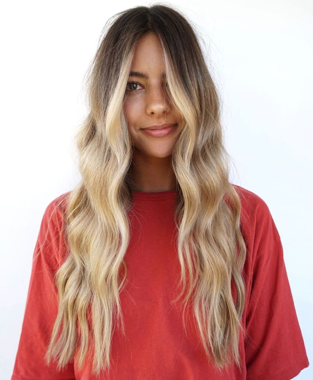 What Are The Best Hair Colors For Tan Skin Hair Adviser Hair Color For Tan Skin Olive Skin Blonde Hair Skin Tone Hair Color