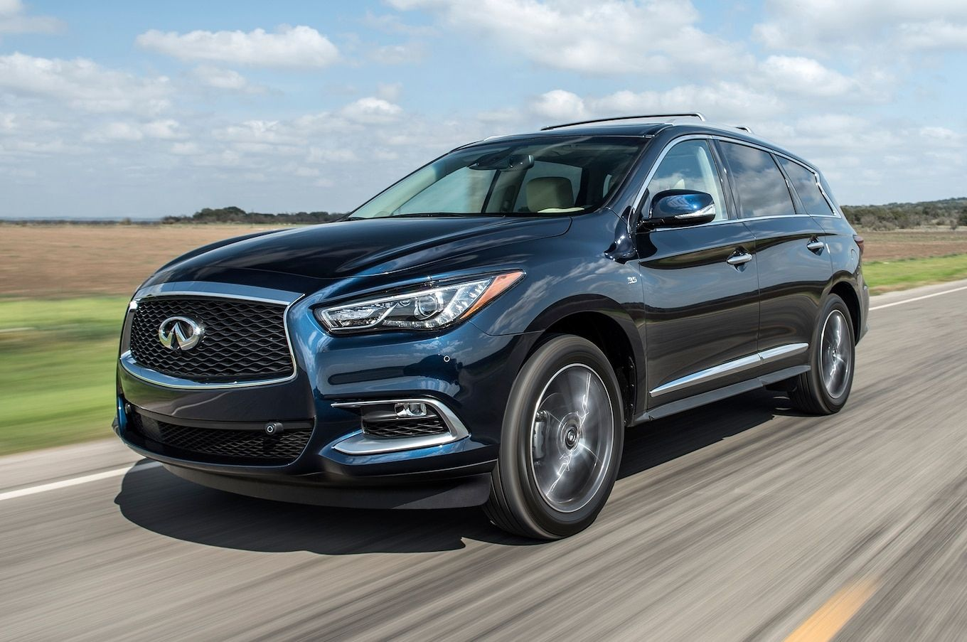 The Upcoming 2020 Infiniti Qx60 Here Are The Full Review Brand
