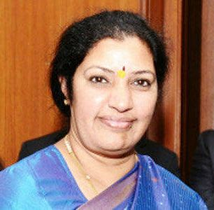 moviestalkbuzz: Are BJP leaders also opposing Pattiseema?