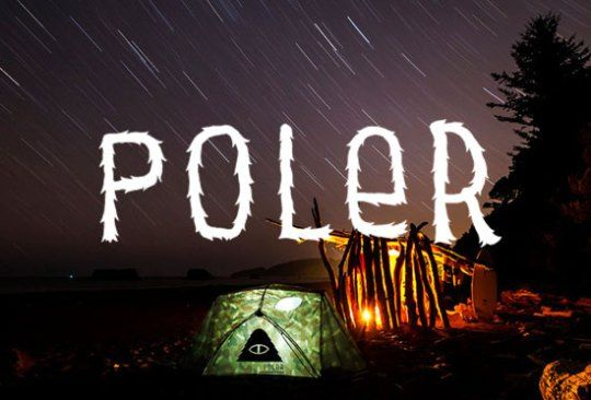 New Polerstuff is ready to preview online, go check it out