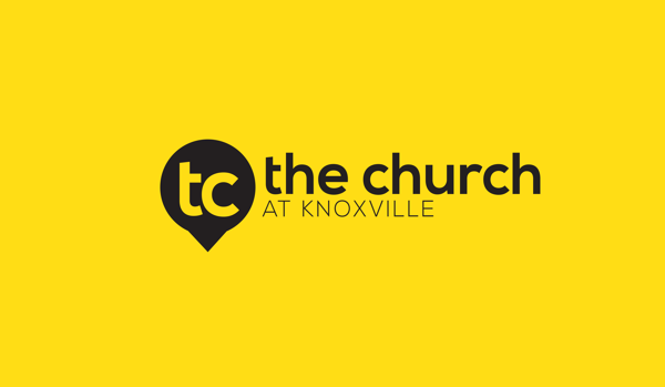 The Church at Knoxville logo on Behance | Great Church Logos
