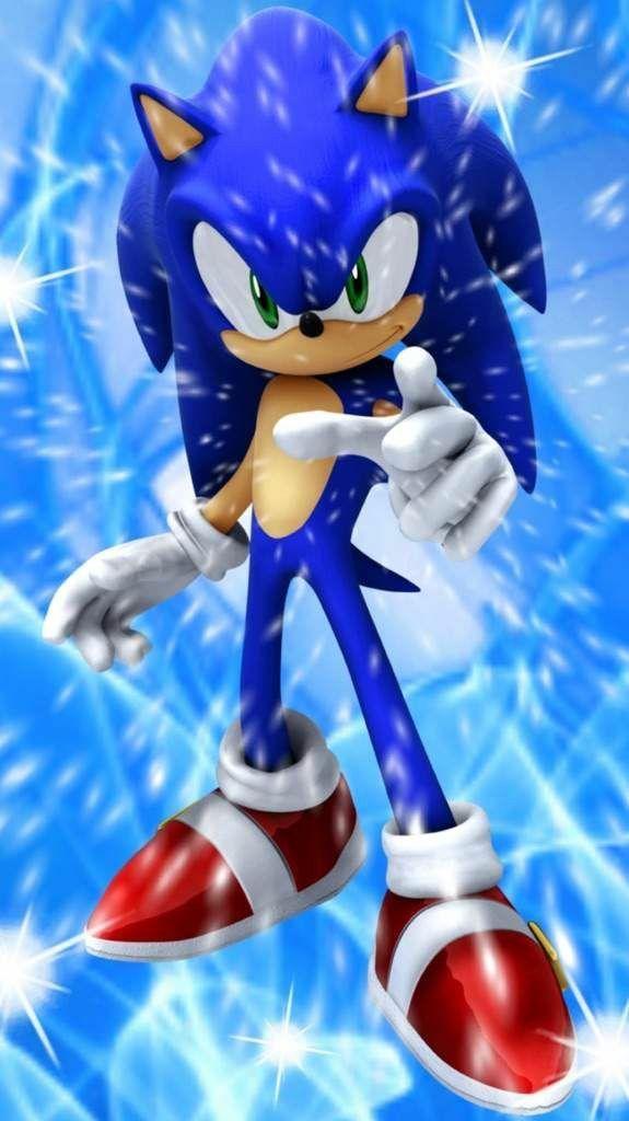 Sonic Walpaper in 2020