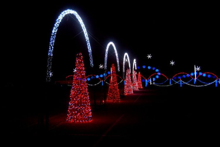 Shadrack's Christmas Wonderland - Events | Visit Butler County ...