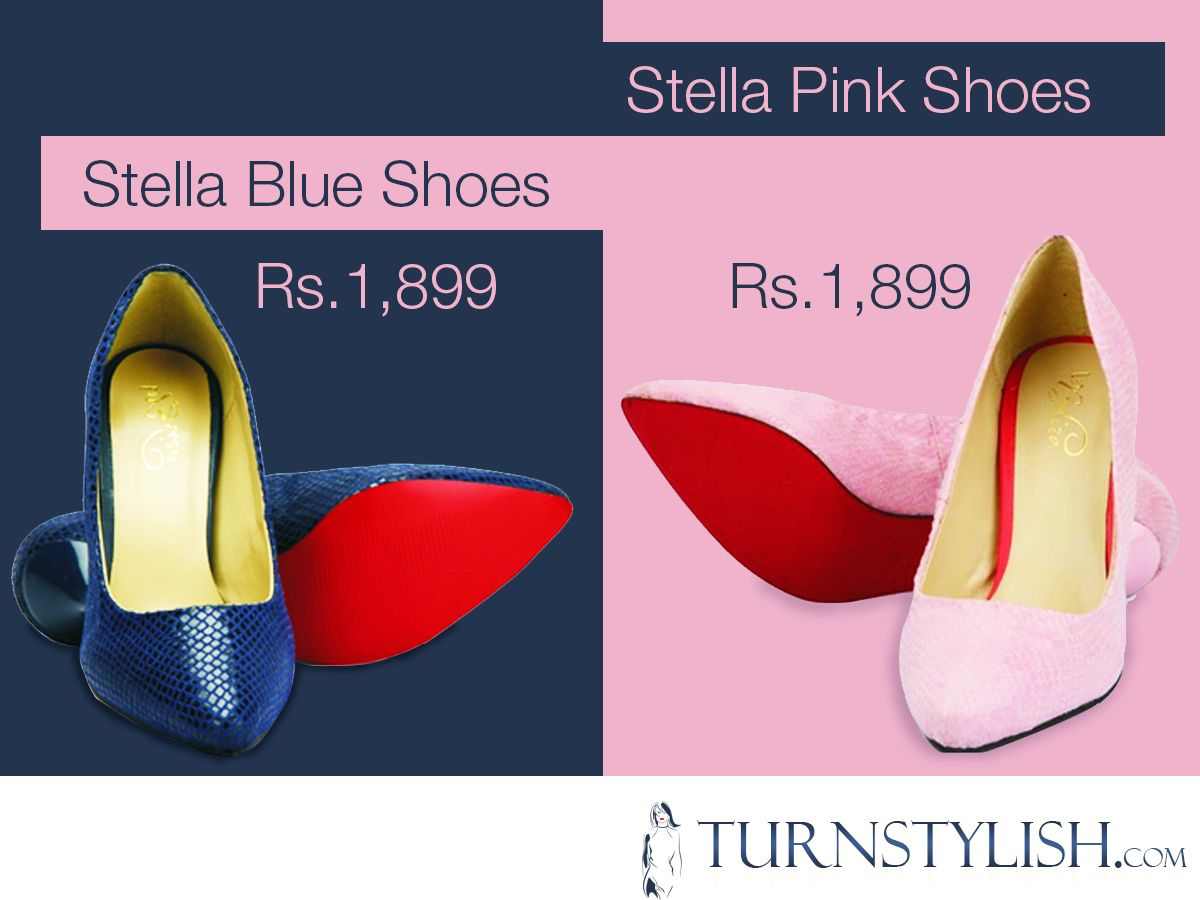 Classic pumps by TurnStylish