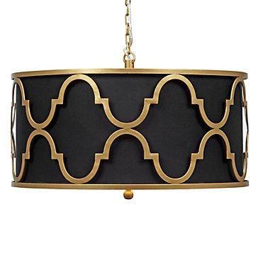 Meridian Pendant Z Gallerie Stylish Home Decor Hanging Pendant Lamp Hanging Lamp