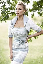 MBISSA1320 - Ian Stuart - Spring / Summer 2013 - Mother Of The Bride Outfits