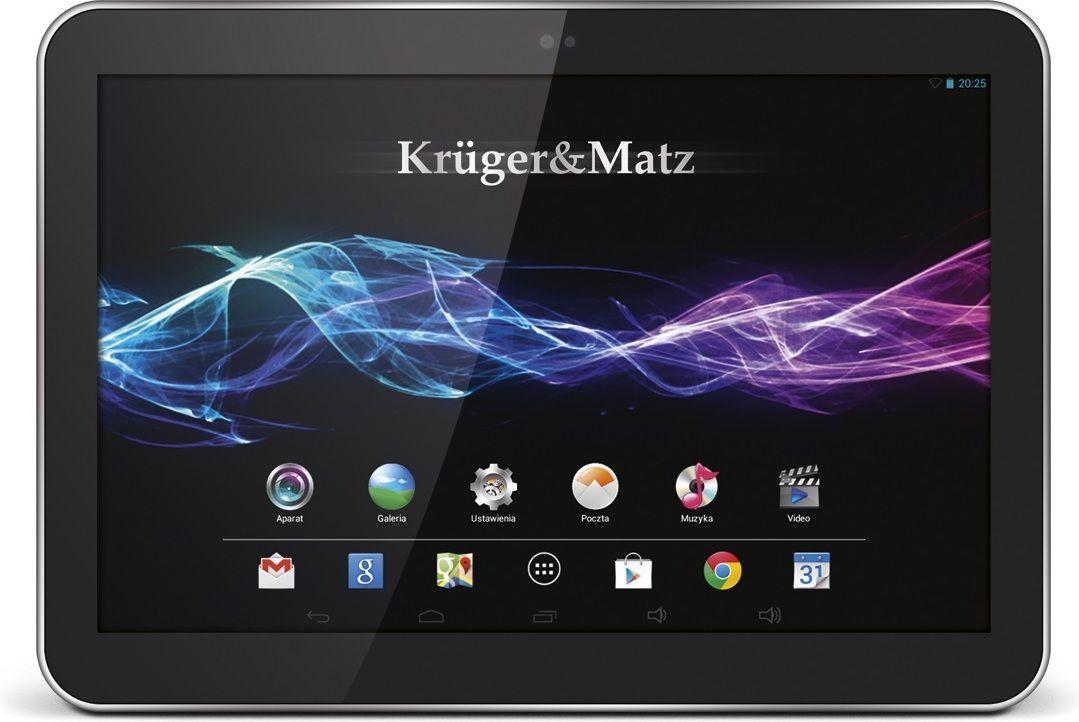 Kruger & Matz KM1060G  - DigitalPC.pl - http://digitalpc.pl/opinie-i-cena/tablety/kruger-matz-km1060g/
