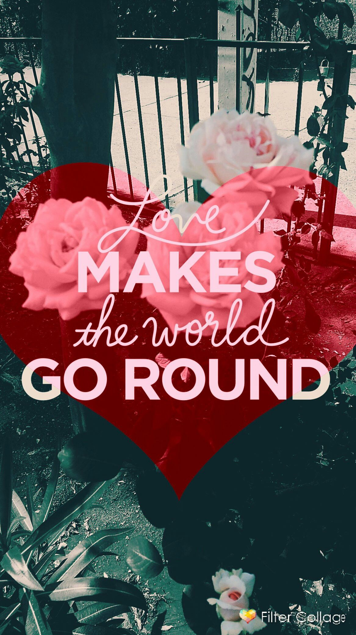 El amor mueve al mundo