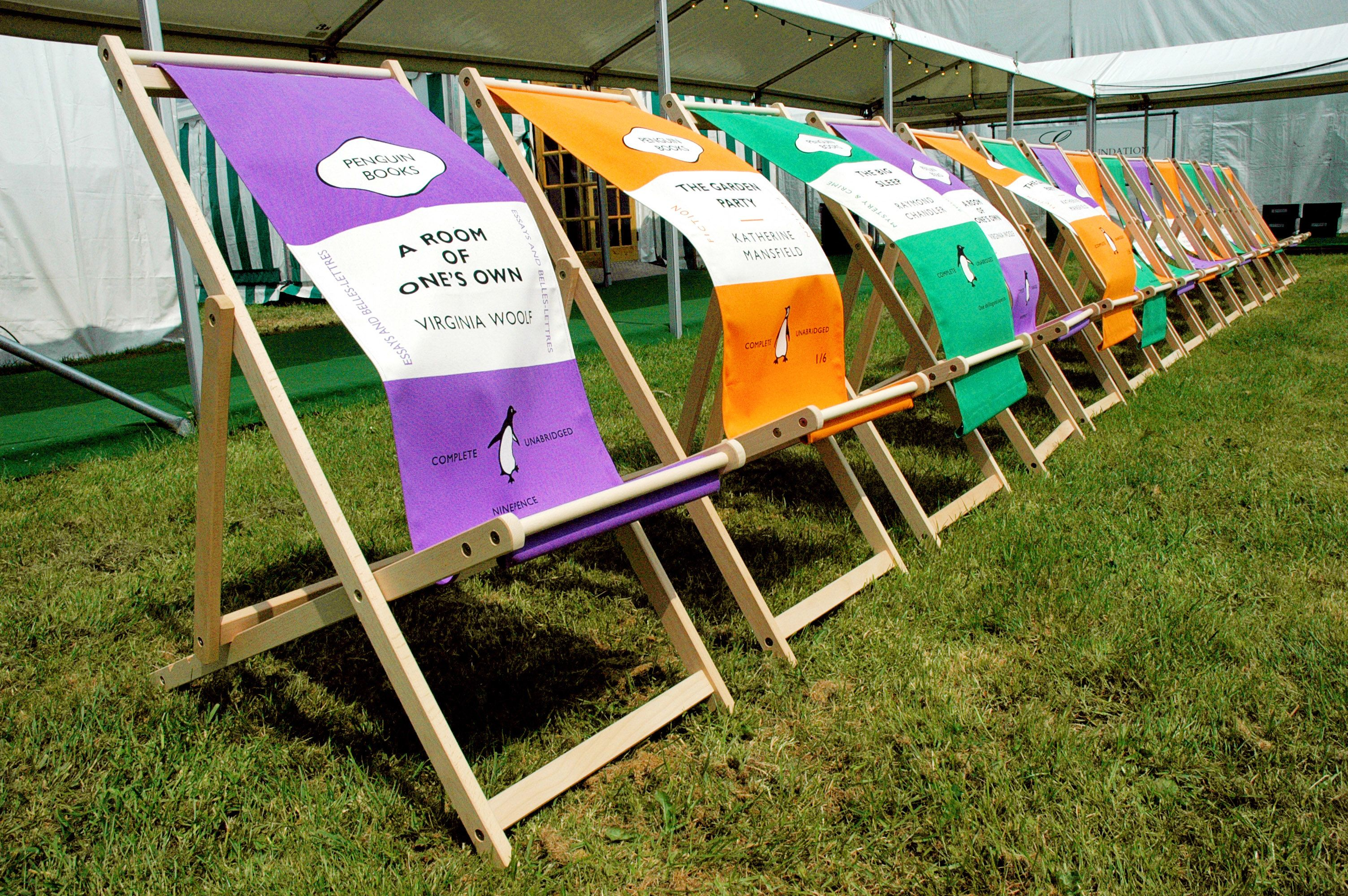 Hay Festival, Hay-on-Wye | Festivals around the world, Book ...