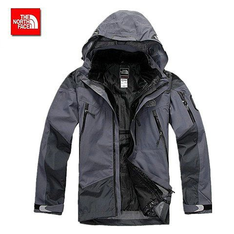 The North Face Mens Gore Tex Xcr Jacket New Style-10512