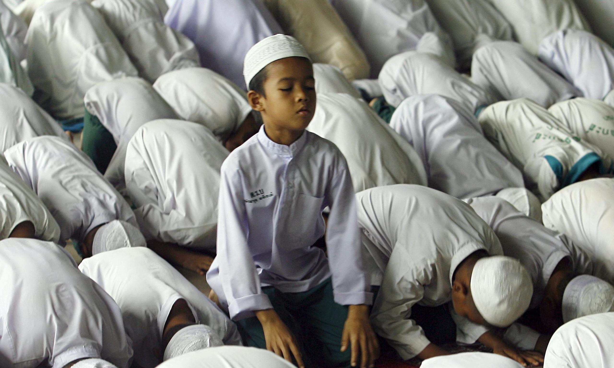 Картинки верующих ислама