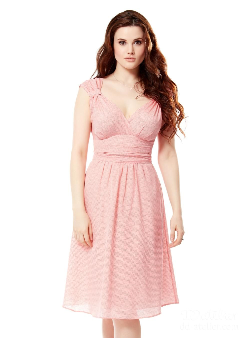Dress caviar for a big bust great website dresses for