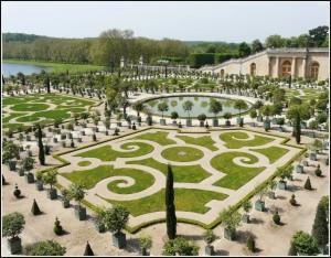 Orangerie Garten Darmstadt Englischer Landschaftsgarten Parks Pflanzen
