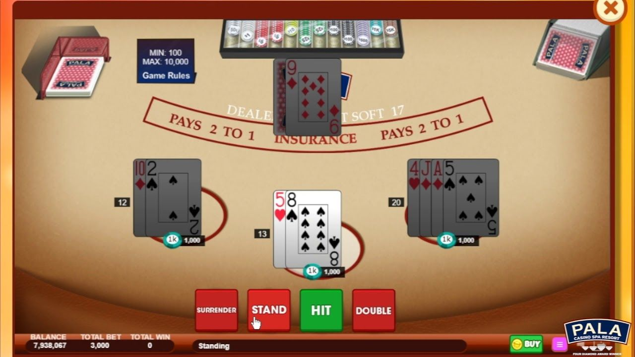 Place your bets! Do you go for the Rebet & Deal OR the