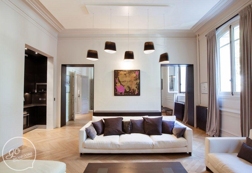 Location Appartement Evenement Paris Un Loft Pour Recevoir