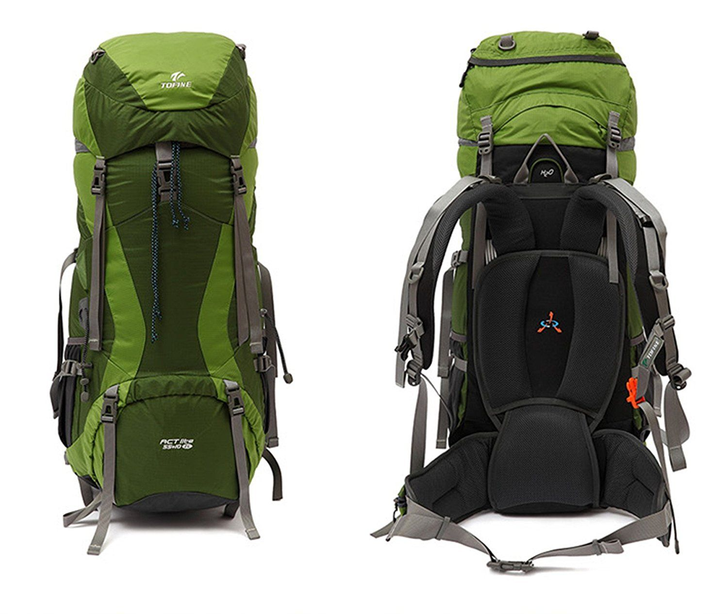 Klau 65L Internal Frame Backpack => Awesome product. Click the image ...