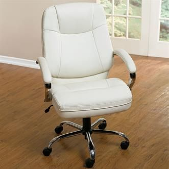 Female Home Office Furniture Extra Wide Woman S Chair Plus Size Large