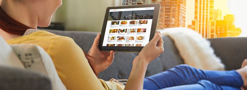 The Top 6 Food Delivery and Takeout Apps in NYC Nyc, App
