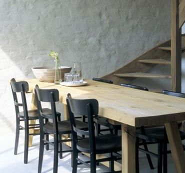 Furniture Mixed Black Dining Chair Roundup With Images Black