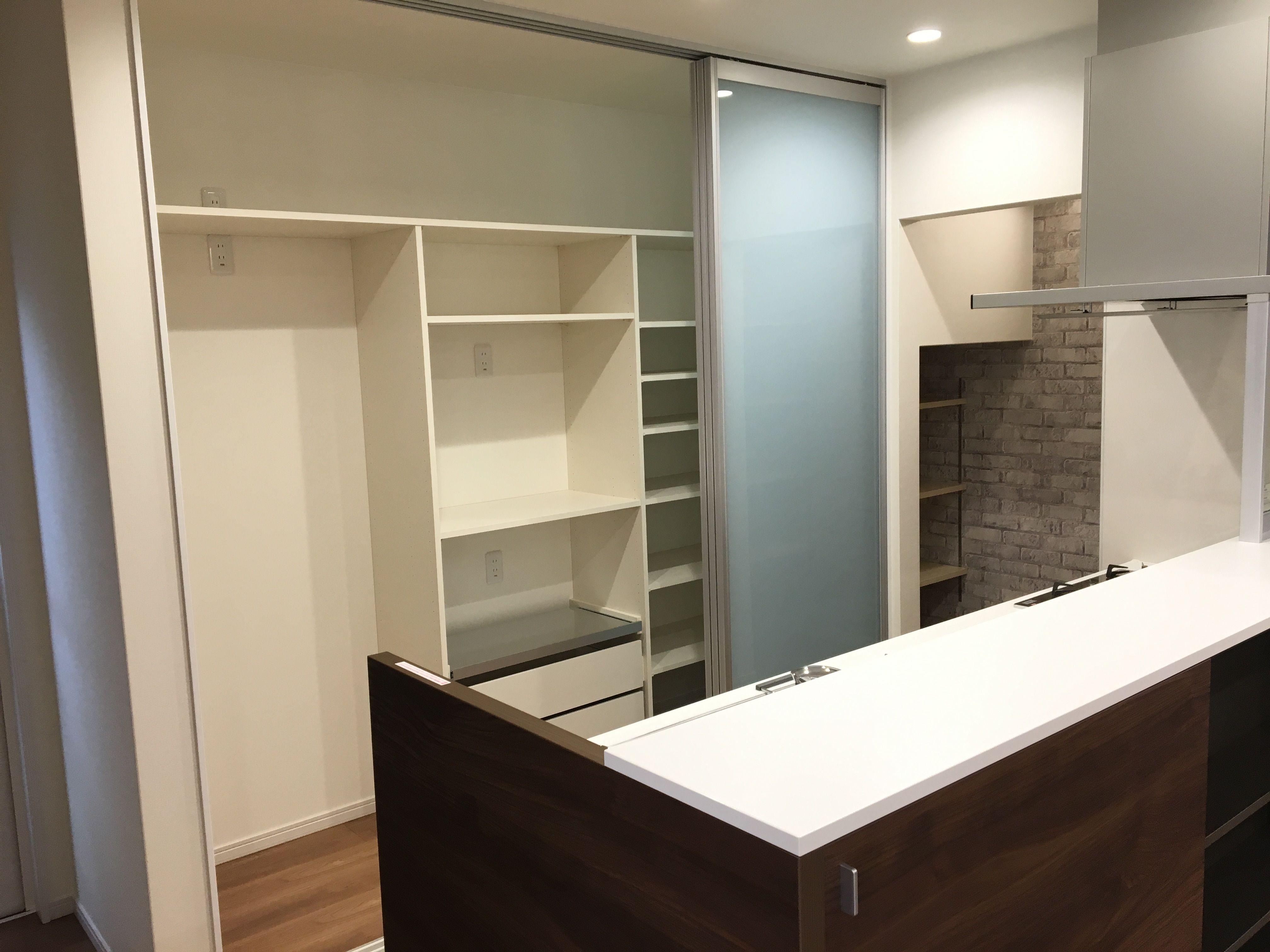 家 おしゃれまとめの人気アイデア Pinterest Ootani 2020 キッチン 背面収納 家 背面収納