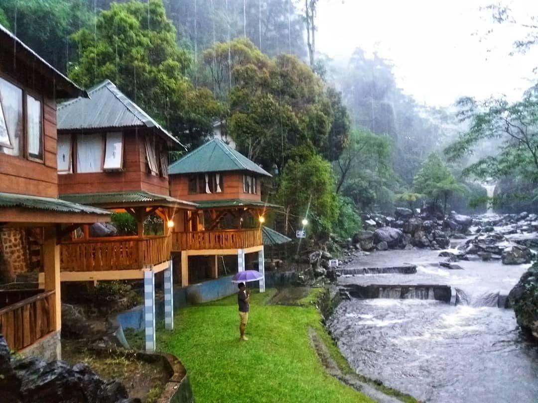 Pin Di Indonesia Resort Villas Spas Restaurants