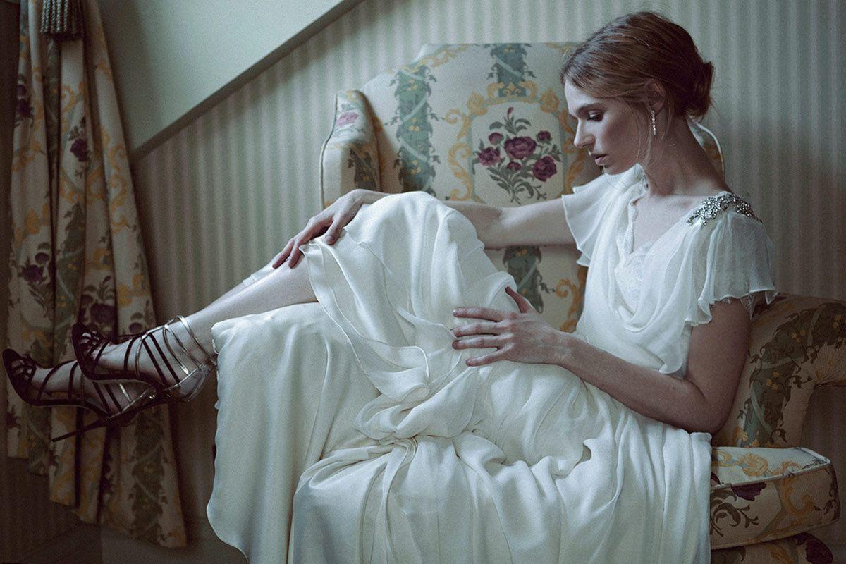Beautiful Pronovias Vestidos De Novia 2015 Ideas - All Wedding ...