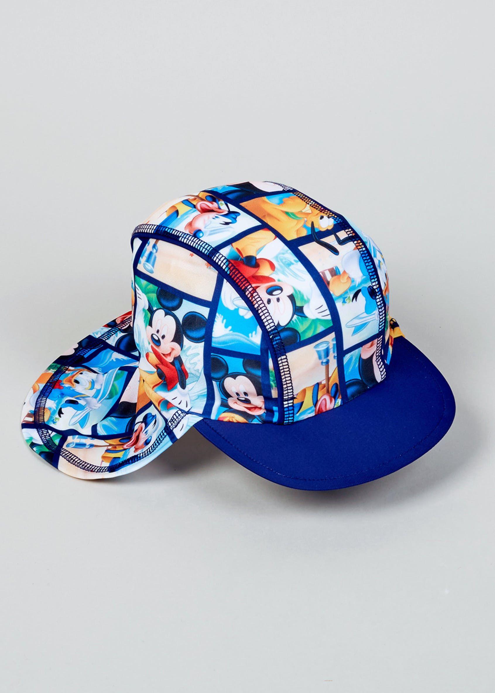 20f9a2fdc Kids Disney Mickey Mouse Keppi Sun Hat (3mths-4yrs) – Navy | Truly ...