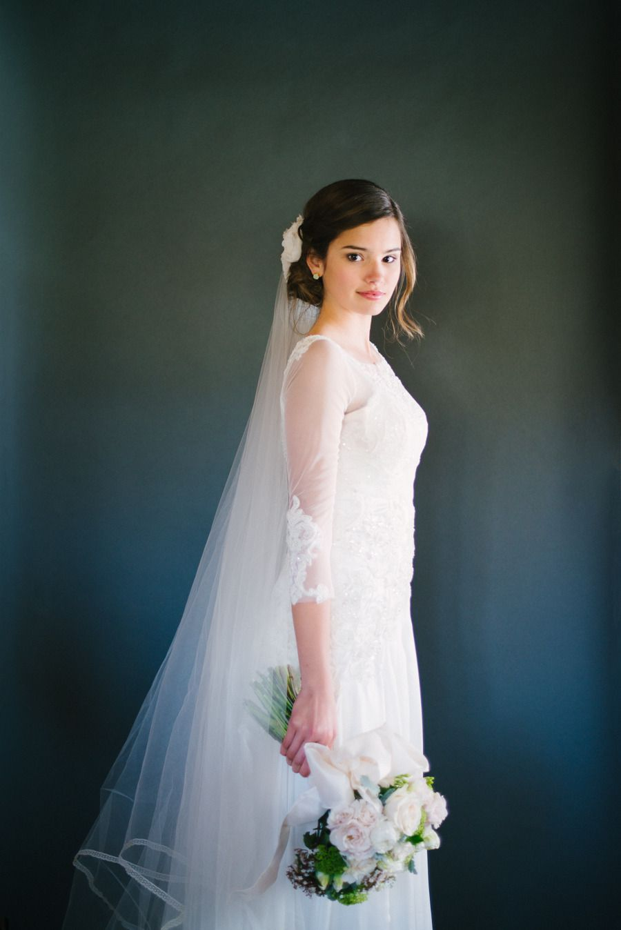 O'Malley Photographers | Dress: Wedding Gowns by Daci
