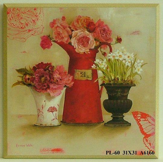 Коллекция работ художницы Kathryn White