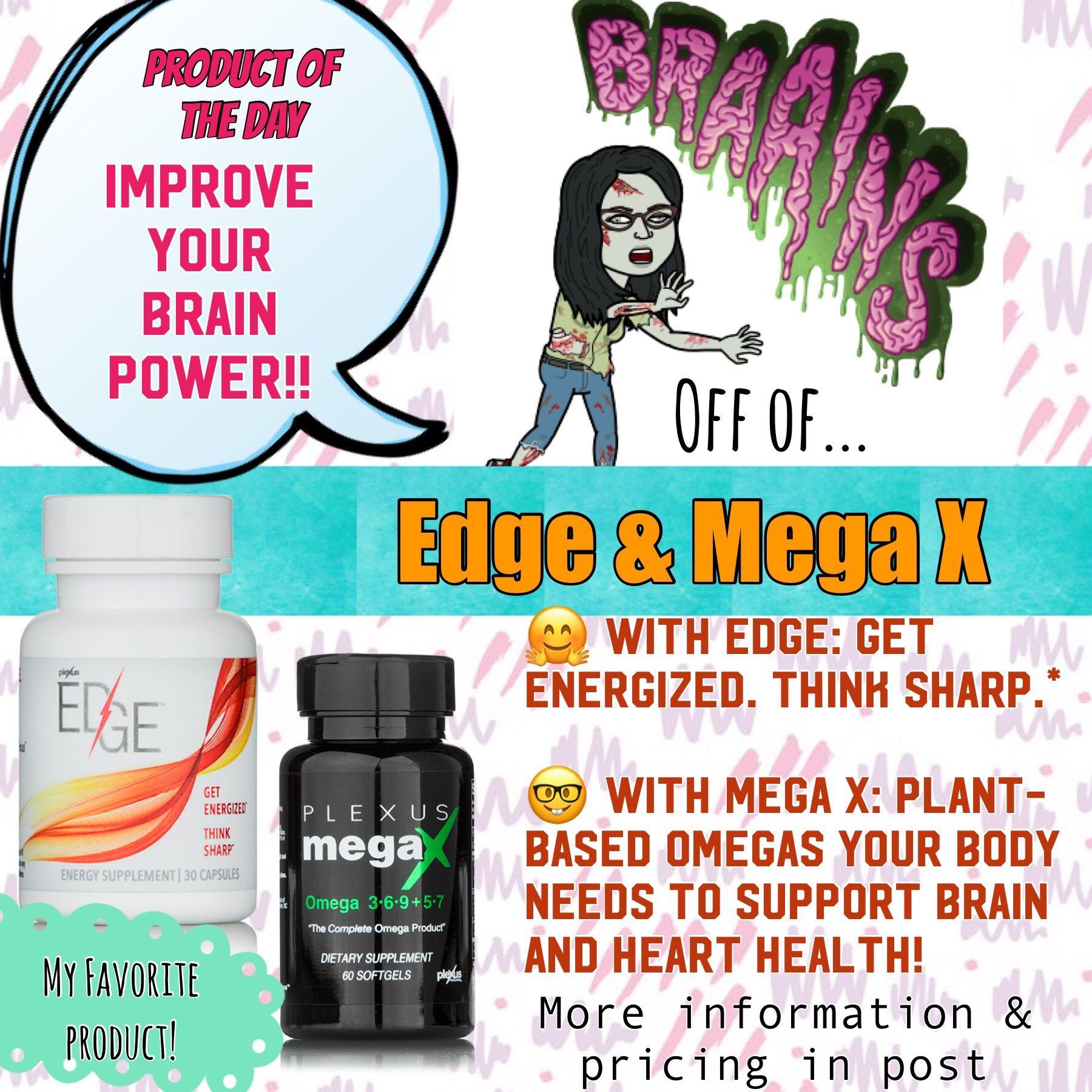 Edge & Mega X bit.do/pinkdrink