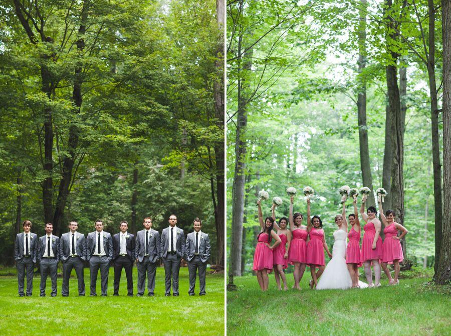 Dan & Keri | Wedding venues ontario, London wedding venues ...