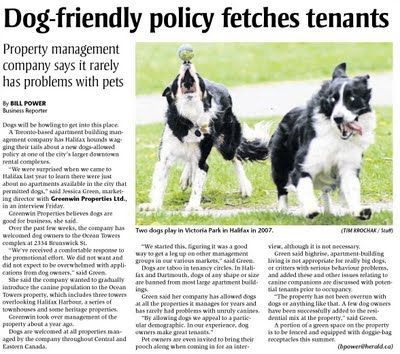 Awesome Pet Friendly Apartment Buildings Announced For Hrm Pet Friendly Apartments Pets Apartment Dogs