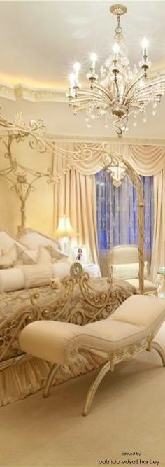 Age Of Elegance Bedroom