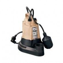 Liberty S38 45 Gpm 1 3 Hp Automatic Submersible Pump W