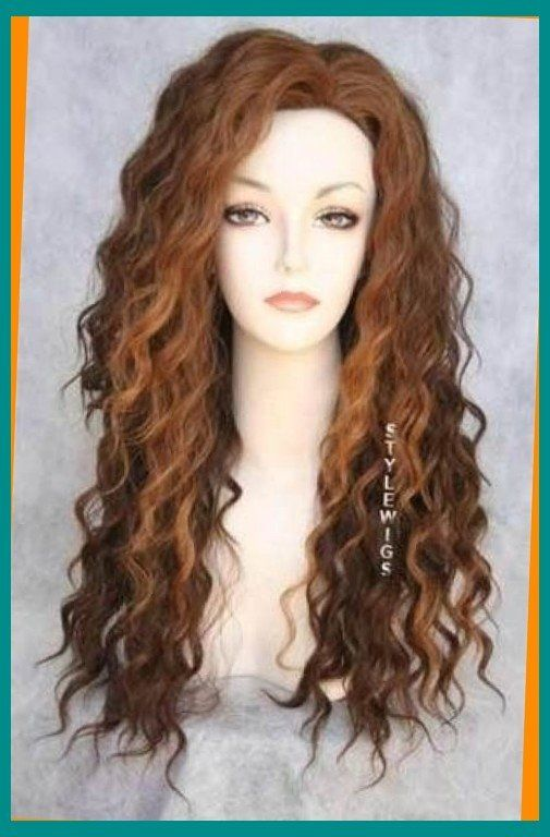 hair styles back wavy perm for hair pleasant hairstyles things 7114