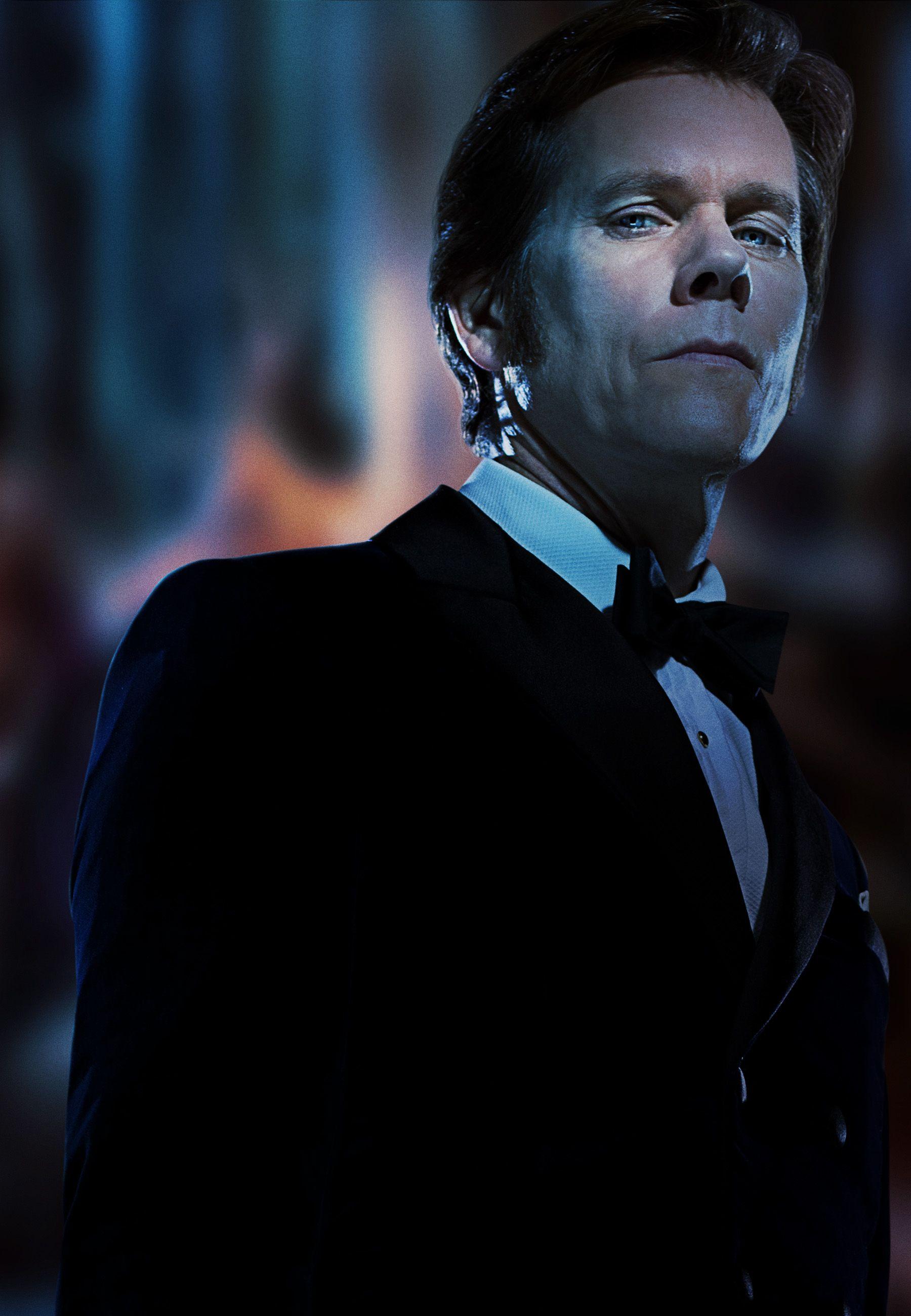 ee6a740cc58 Kevin Bacon As  Sebastian Shaw .