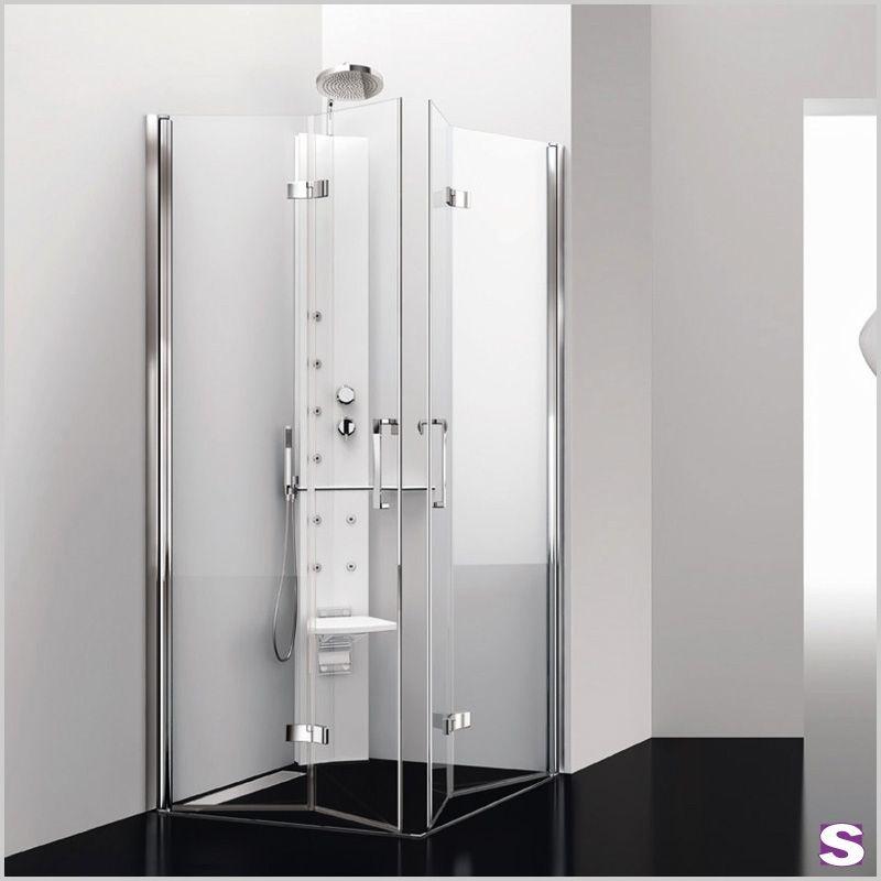 Eck-Duschkabine Eldor - SEBASTIAN e.K. – Klappt und funktioniert ... | {Luxus duschkabine 59}