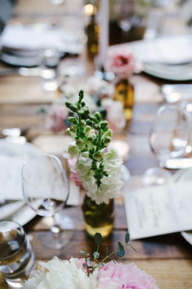 Brooklyn Winery Williamsburg Weddings New York Wedding ...