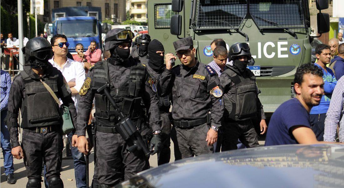 العفو الدولية: اعتقال المئات يظهر جنون العظمة لدى السلطات المصرية
