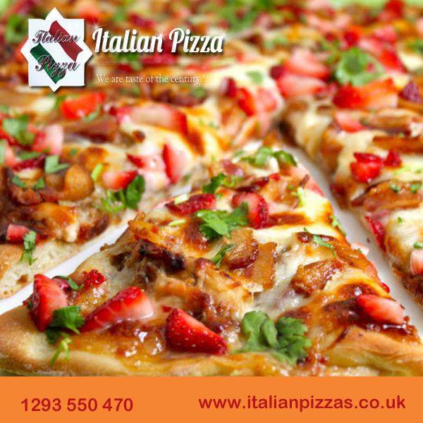 Pin By Italian Pizzas On Best Pizza In Crawley Food