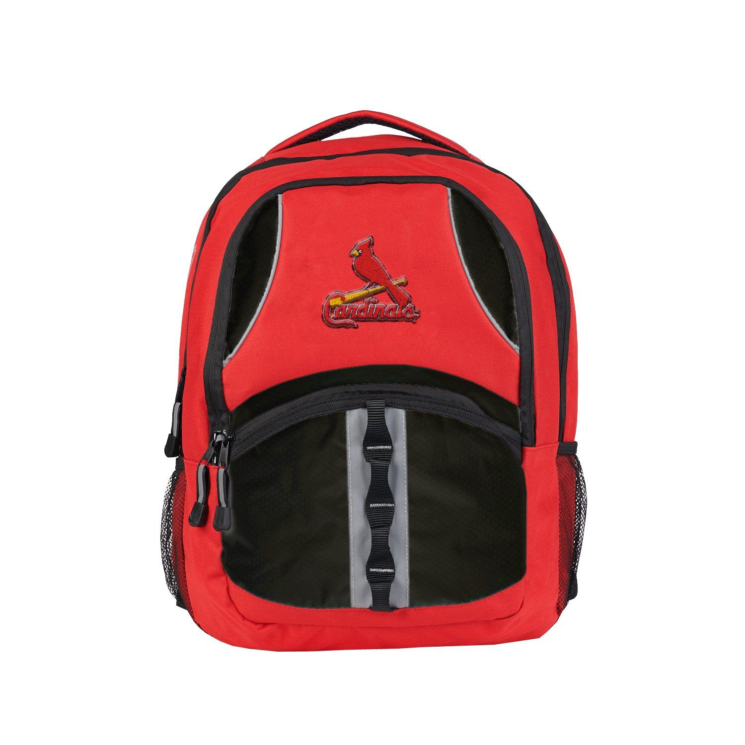 New St Louis Cardinals Backpack Captain Style Red And