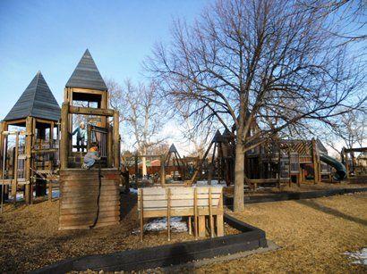 Denver S City Park Best Playground Around City Park Playground Park City Denver City