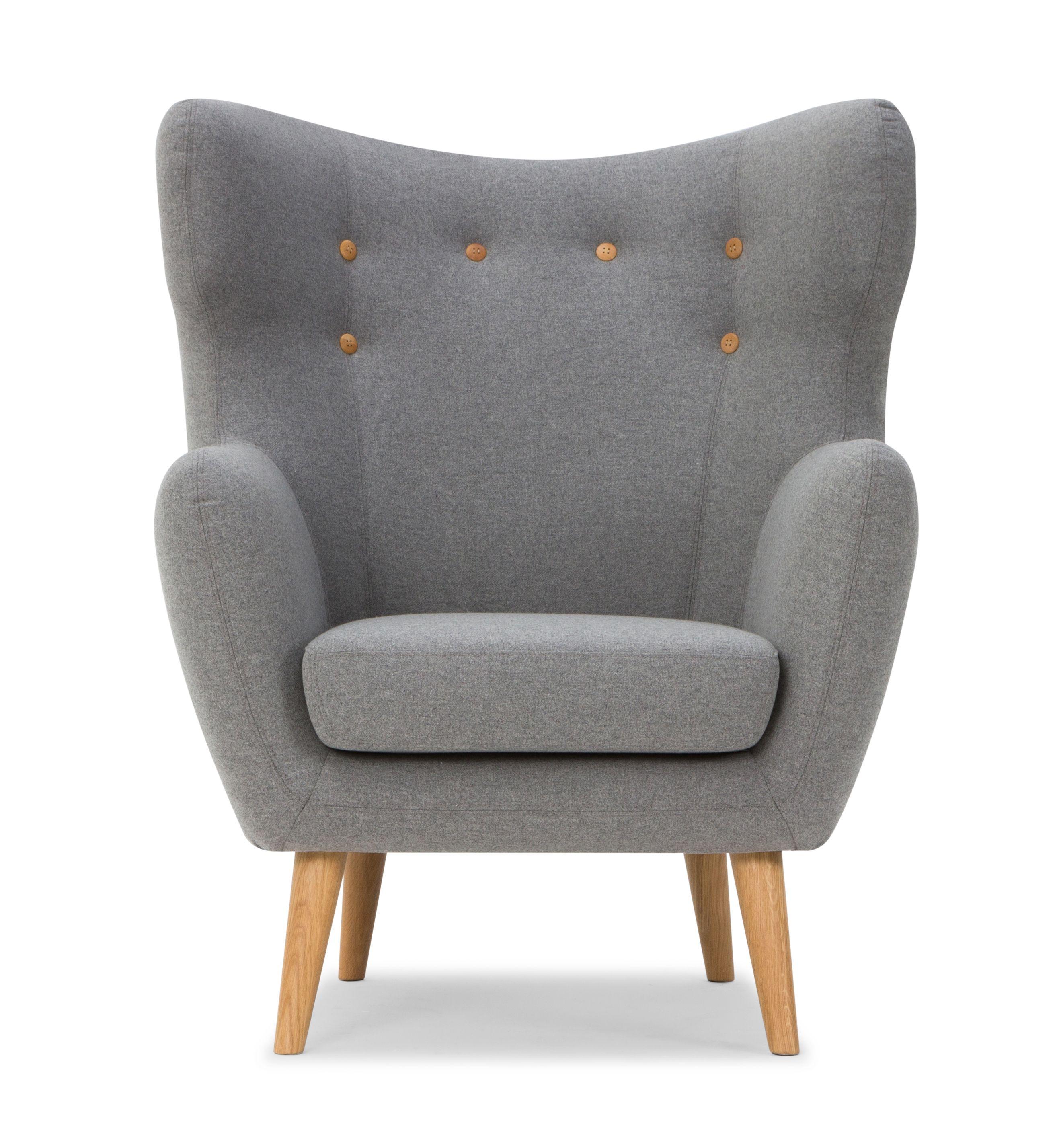 Charli Lounge Chair By Scandinavian Design. #hunterfurniture For  #furniturehunters