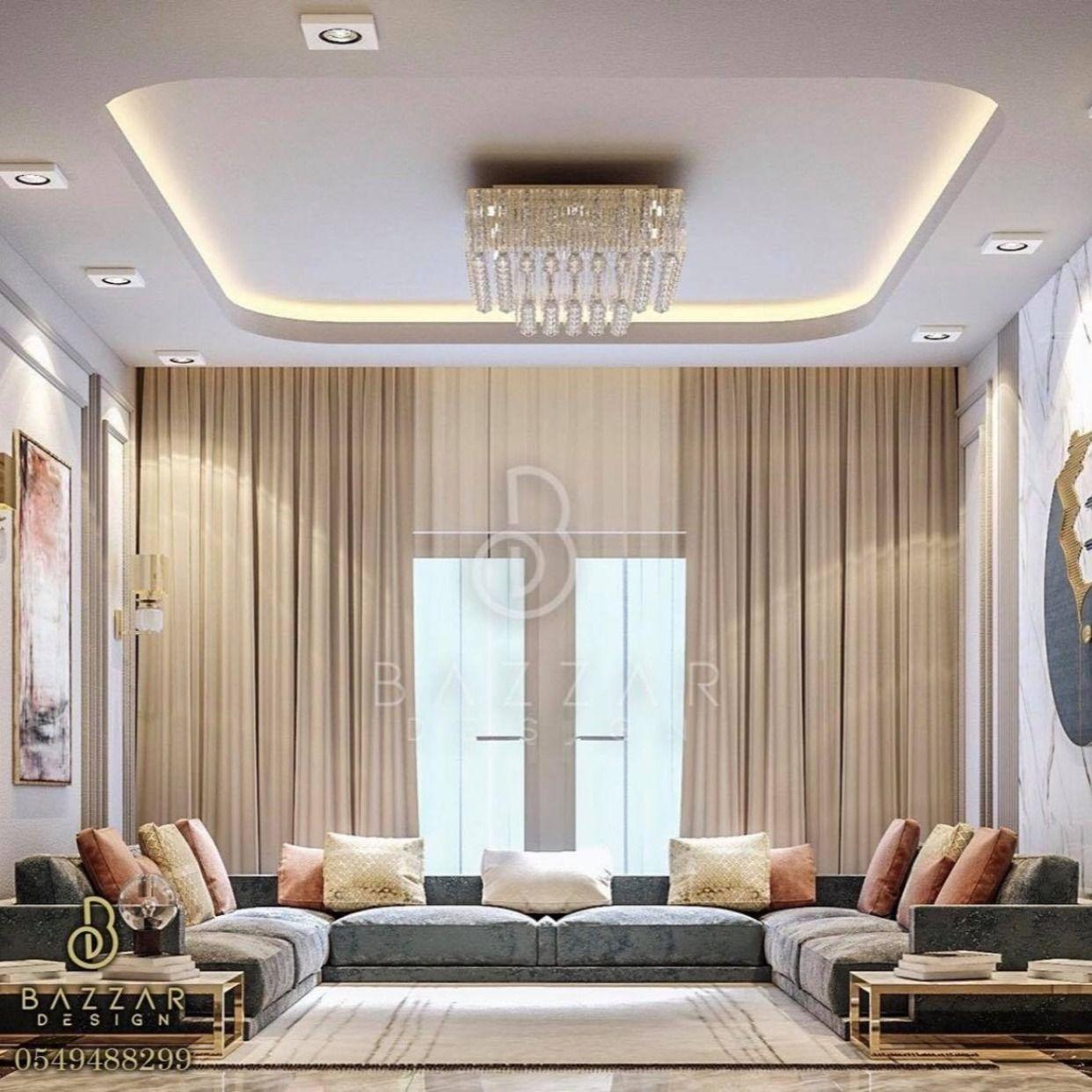 10 Ideas For Living Room Design Living Room Decor Gray Modern Interior Decor Room Design