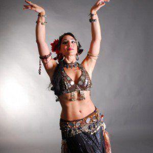 Houston, TX Belly Dancing Lessons | Silvia Salamanca ...