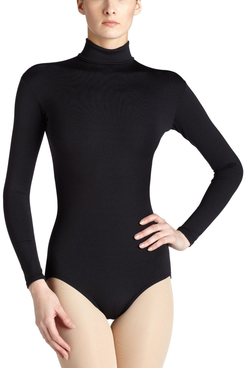 Women's Leotards (86) Exceptional quality dance leotards for ballet and contemporary in a variety of designs, including regulation approved colours and styles. Choose from cotton, lycra and sweat wicking materials with a range of different sleeve straps from camisole, to tank, to longer sleeved garments.